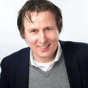 Martin van der Meulen